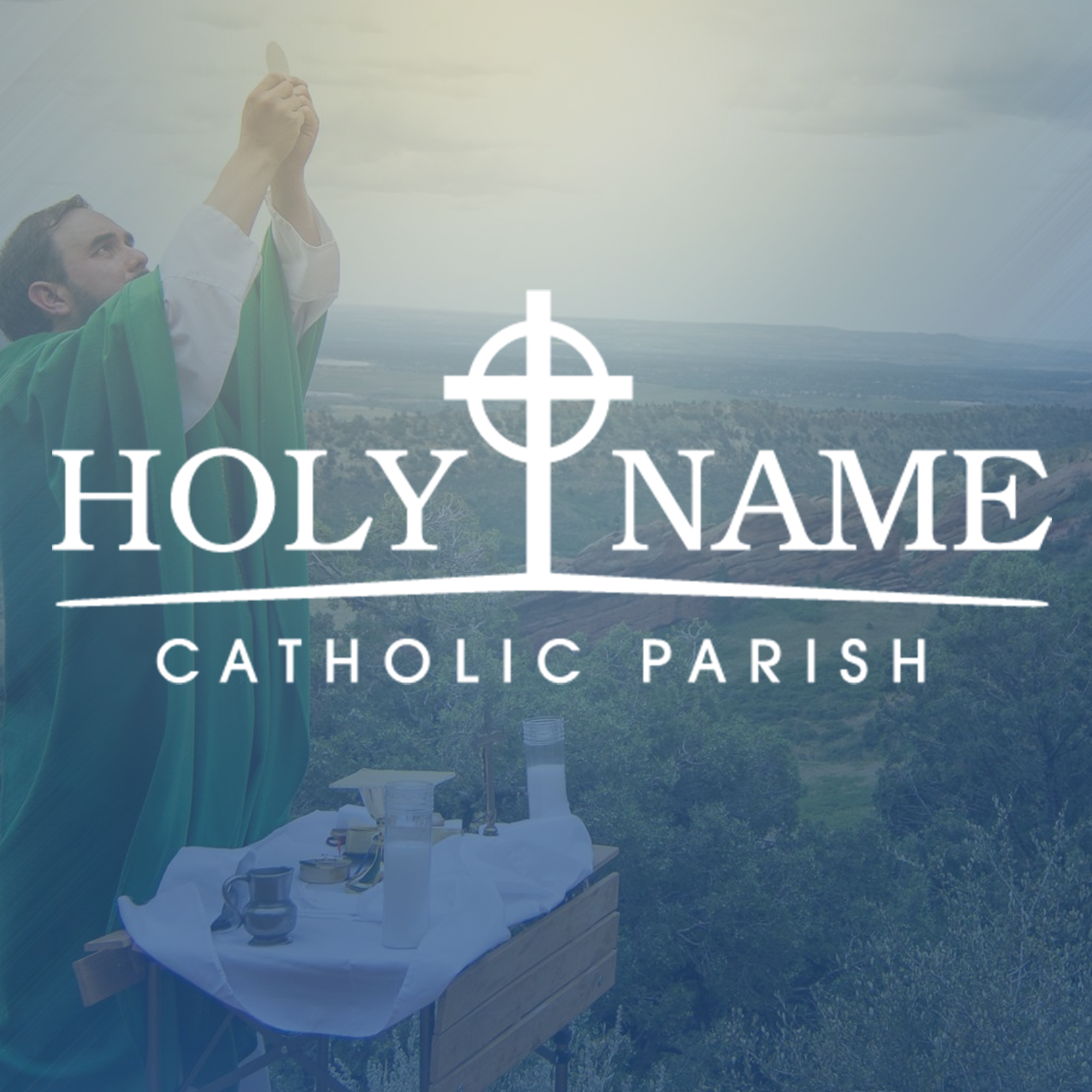 Holy Name Catholic Parish